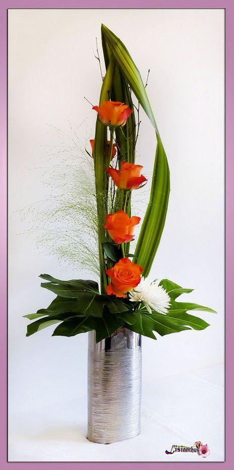 Image - bouquet - Art Floral - Bouquet- créations florales de... - Skyrock.com