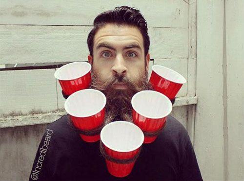 Best Amazing Facial Hair Images On Pinterest - Incredibeard glorious beard