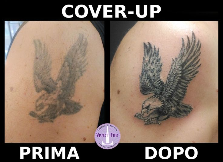 Tatuaggio cover-up acquila, cover-up eagle tattoo - Adam Raia - Violet Fire Tattoo & Piercing - copertura tatuaggio, coprire tatuaggio, restauro tatuaggio, tattoo cover up, cover tatuaggio, tatuaggio animali, tatuaggio animale, animal tattoo, animals tattoom, tatuaggio old school tattoo - tatuaggi maranello, tatuaggi modena, tatuaggi sassuolo, tatuaggi fiorano, tatuaggio nichel free, tatuaggio senza nichel, tatuaggio vegano, nickel free tattoo, vegan tattoo, italian tattoo, tatto italy…