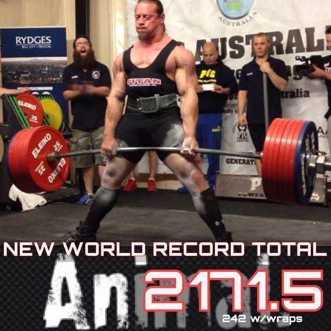 14 Best Powerlifting Images On Pinterest