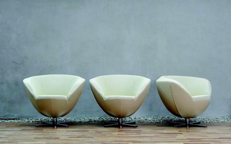 Fotele z kolekcji ONLY
