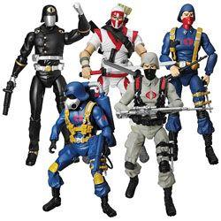 gi joe toys   GI Joe action figures collecting   Vintage G.I. Joe figurines