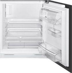 Smeg Kylskåp med frysfack UD7122CSP