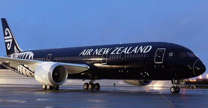 Air New Zealand explorará Blockchain para mejorar la seguridad de sus operaciones