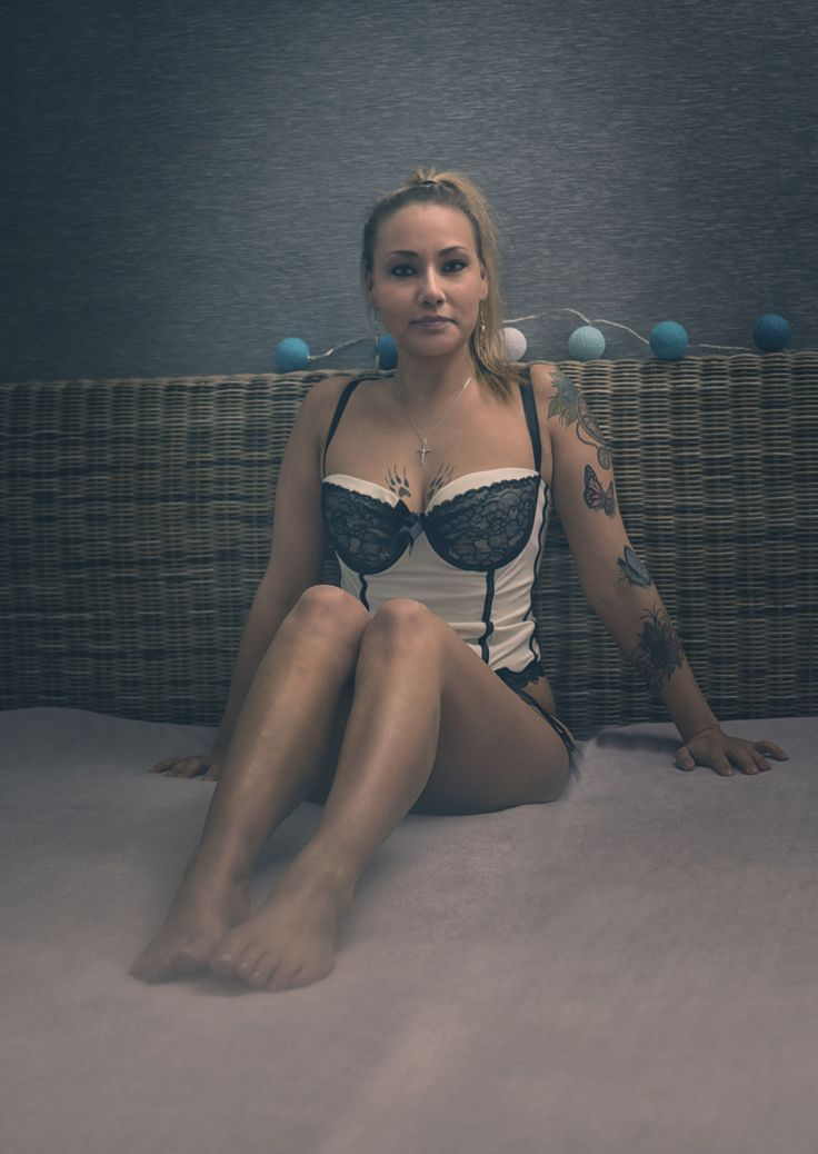 https://flic.kr/p/RJEFbS | Mandy Lingerie Series 04