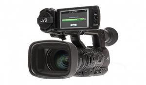 JVC GY-HM 650E #Avchd #Cámaras #audiovisual