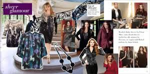 Image result for womenswear brochure