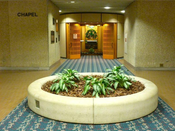Wonderful chapels and meditation rooms can be found in airports around the world.  www.traveladept.com