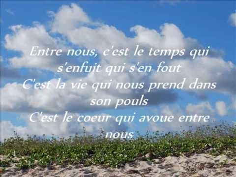 "Chimene Badi - ""Entre nous"""