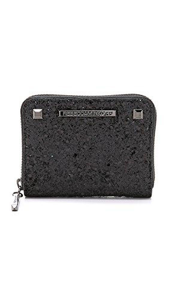 Leather Zip Around Wallet - My Journey Wallet by VIDA VIDA VLSXZ1Teo