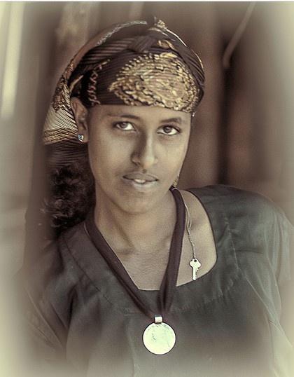 Oromo Sex 107