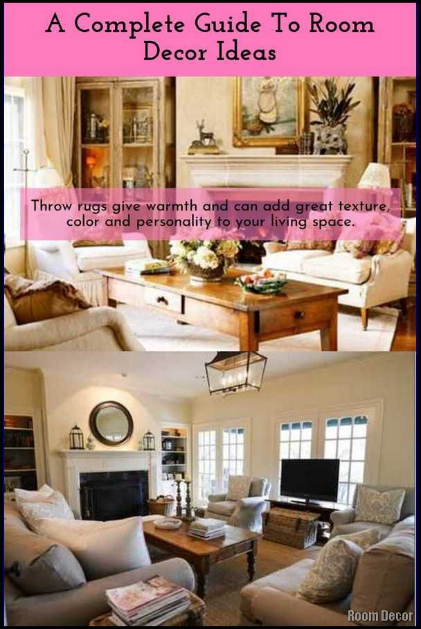 Room Decor Tricks And Tips On Finding Great Furniture Pieces