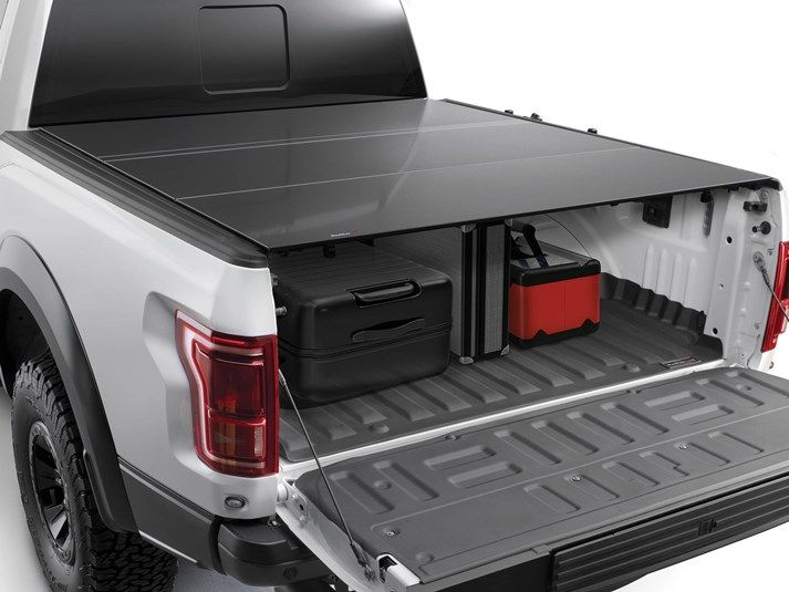 Honda 2019 Ridgeline Alloycover Truck Bed Covers Truck Bed