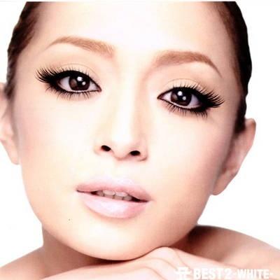 Ayumi Hamasaki - A Best 2 White