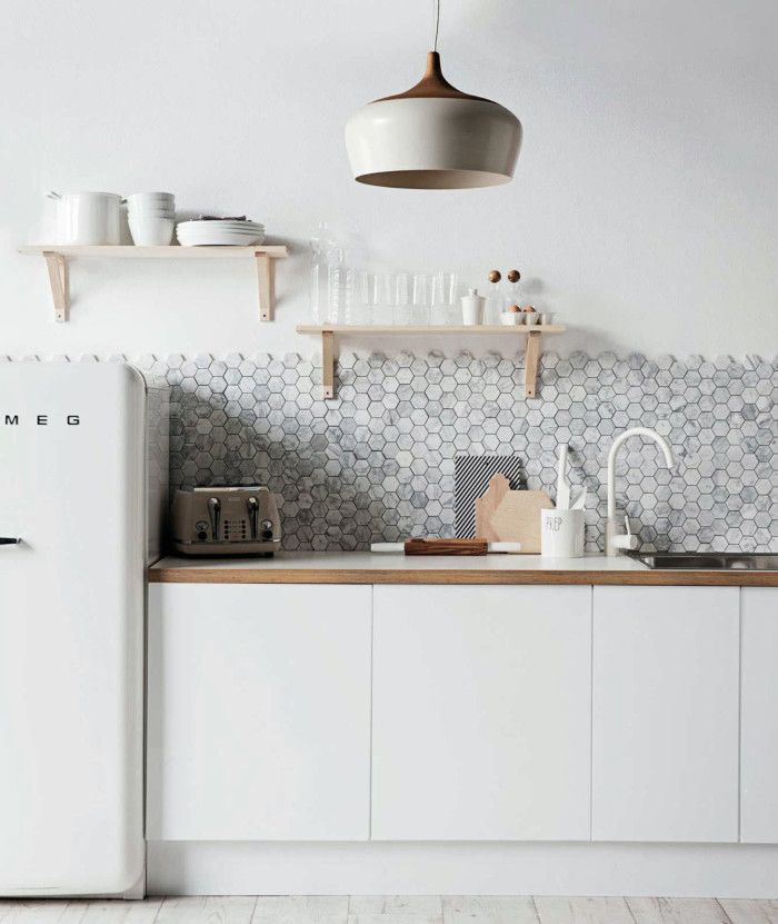 These 20 Stylish Kitchen Designs Will Inspire You To Redesign Yours: Best 20+ Scandinavian Interior Design Ideas On Pinterest