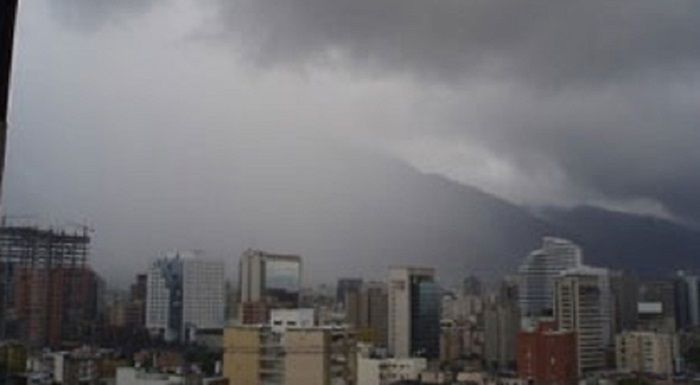 Continúa el alerta meteorológico por tormentas: Así lo confirmó el Servicio Meteorológico Nacional. Se esperan tormentas intensas para el…