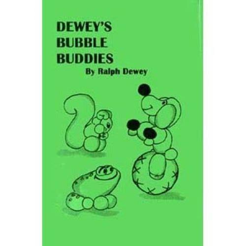 Dewey's Bubble Buddies - Dewey