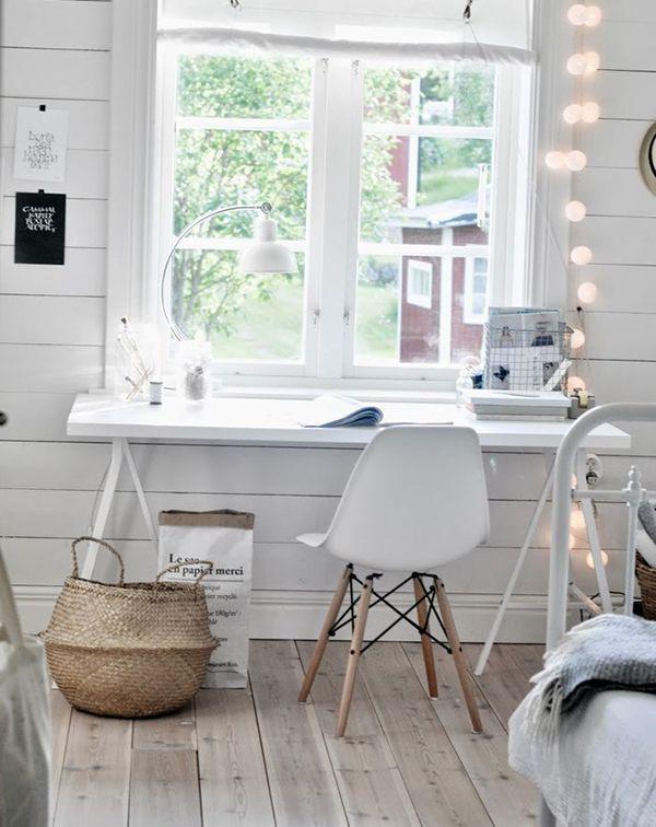 5 tips om je werkplek in te richten - Alles om van je Huis je Thuis te maken…