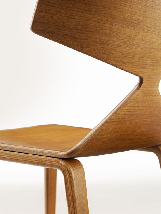 'Saya' chair by Lievore Altherr Molina for Arper