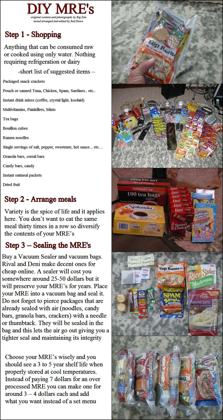 how-to-make-diy-mre-meal-ready-to-eat-survival-rations