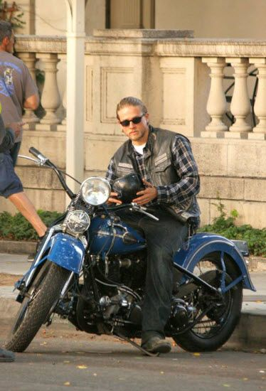 Sons of Anarchy Final Season | Sons of Anarchy may have wrapped filming last week but we still have ...