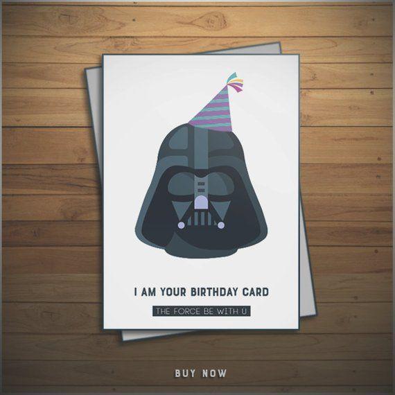 Pin By Yare On Escuela In 2021 Star Wars Birthday Invitation Star Wars Cards Darth Vader Birthday Party