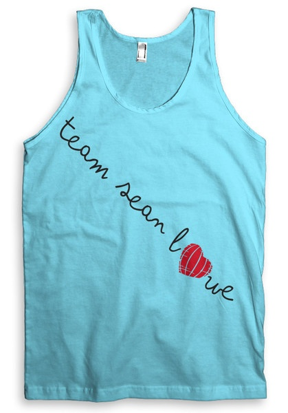 Team Sean Lowe - Bachelorette Tank