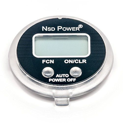Product review for NSD Power SM-01 Precision Multi-function Speedometer with LCD Screen - (Please visit our website for more details).