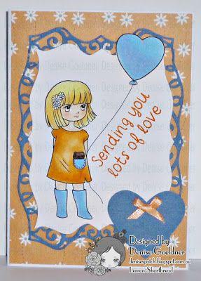 """image - """"Heart Balloon"""""""