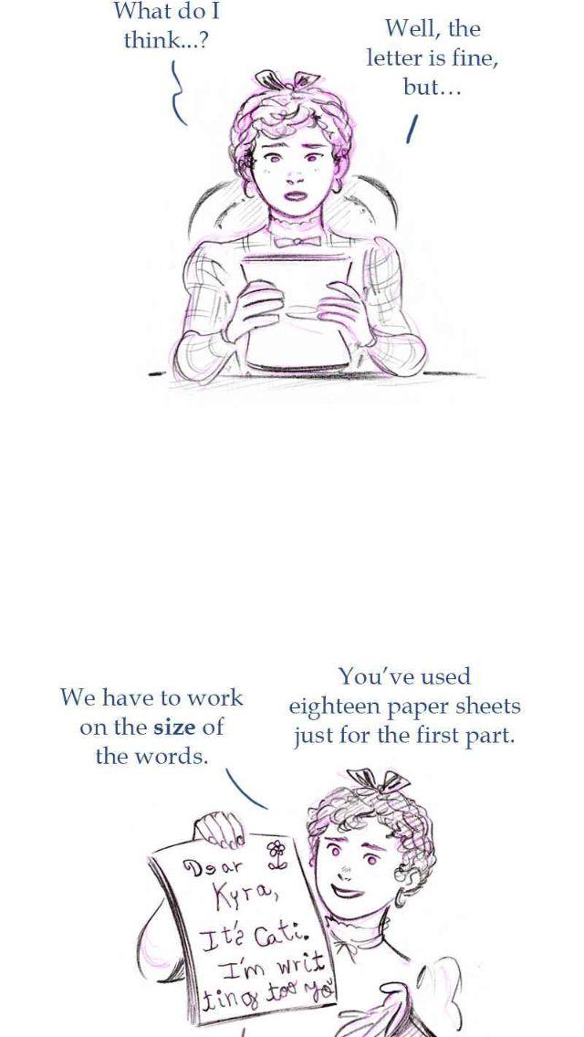 No sane girlpart 2 Webtoon app, Cute comics, Lettering