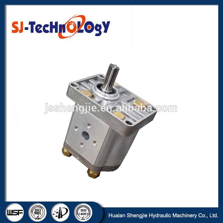 """""""CBN series 20cc 12v tandem hydraulic pumps,hydraulic gear pump"""""""