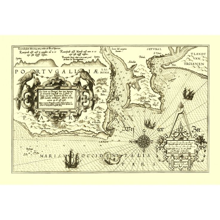 Vintage sea map of the Portuguese coast printed on a handmade paper.  #map, #antiquemap, #vintagemap, #oldmap #historicalmap, #mapreproduction #mapreproductions #oldmaps, #vintagemaps, #antiquemaps, #historicalmaps #handmadepaper #maps, #lisbon #portugal, #lisboa, #coast, #mapdecor, #traveldecor #walldecor, #mapgifts
