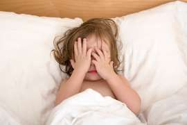 How to Battle the Bedtime Blues
