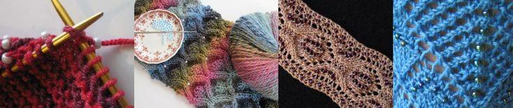 Registration | Knit HeartStrings || BOBBOL 2013 Monthly KAL's