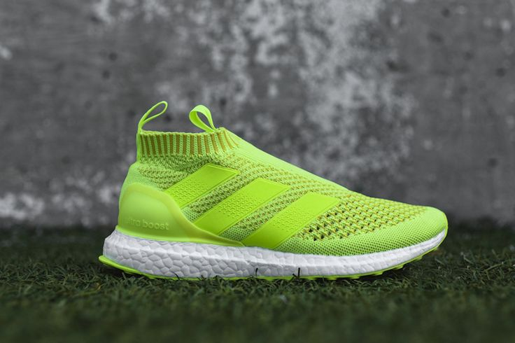 9af93496732ab ... switzerland adidas goes pitch to pavement with ace 16 purecontrol ultra  boost 4ead9 4c023 ...