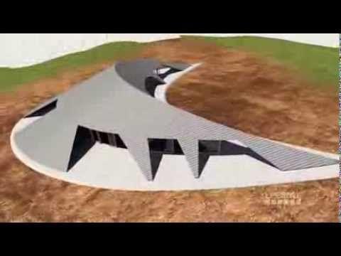 Grand Designs Australia - Inverloch Sand Dune House