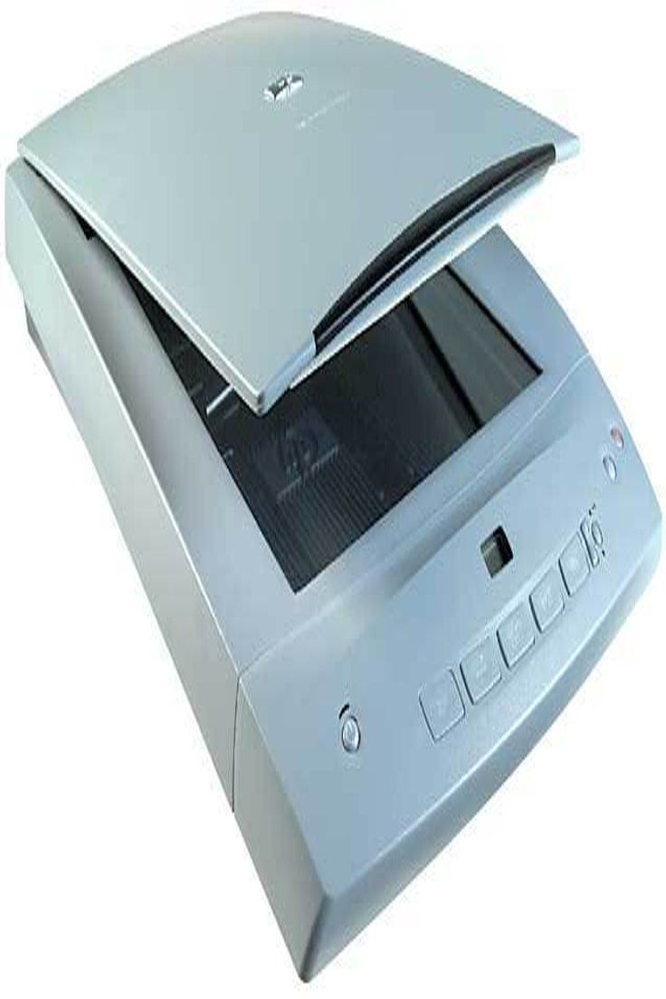 HP SCANJET 5400C SERIES DRIVER FOR PC