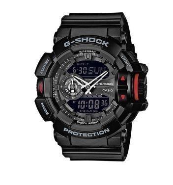 Reloj Casio G-SHOCK.GA-400-1BER