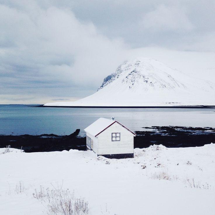 Iceland / January 2014 / #vscocam | Adrienne Pitts | VSCO Grid