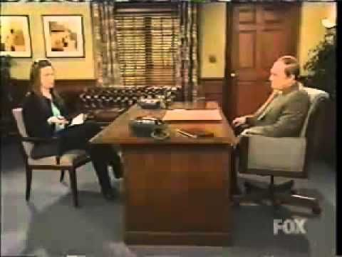 Mad TV Bob Newhart Skit Mo Collins Stop it - YouTube