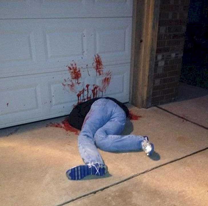 Pasa un Halloween terrorífico asustando a tus vecinos con estas 20 decoraciones