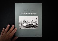 The Calcutta Diaries - Available on the Invisible Photographer Asia, website.