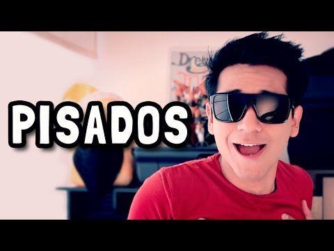 50 SEÑALES DE QUE ERES PISADO | ANDYNSANE - YouTube