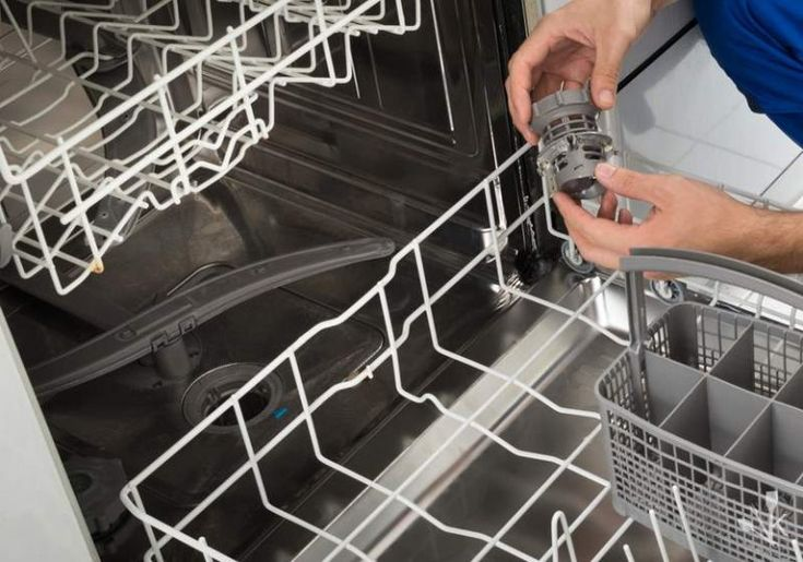 How to unclog a dishwasher drain kitchensanity