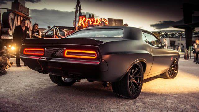 Best 25 Dodge Challenger Ideas On Pinterest Challenger