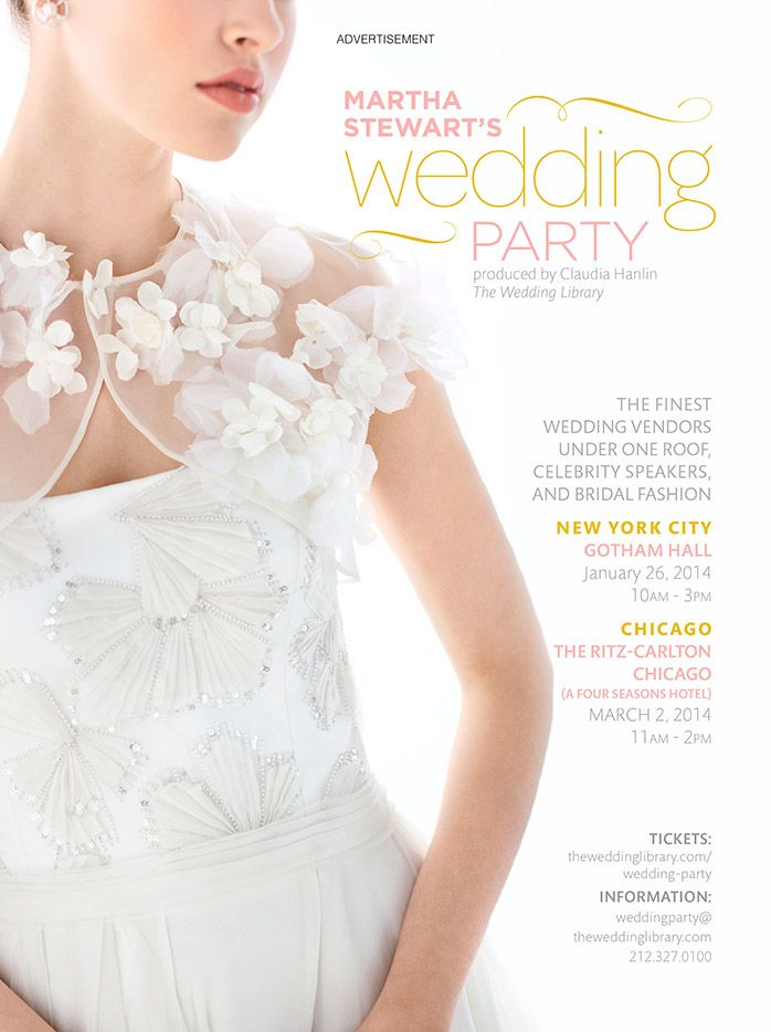 Bridal events in ny amp nj on pinterest nyc wedding events and