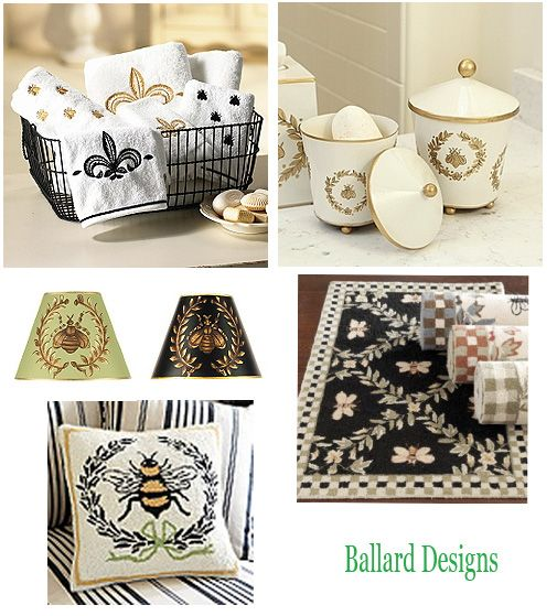 Love Anything With A Bee Motif