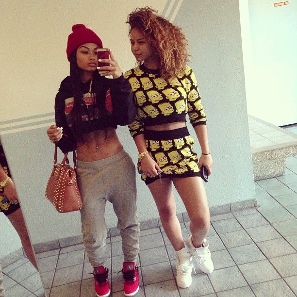 who are the westbrooks sisters dating