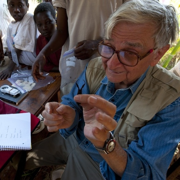 """On Stands Today!! Professor E.O. Wilson wrote about our urgent effort to save Mount Gorongosa in his article """"The Rebirth of Gorongosa"""" in the June edition of National Geographic Magazine. Read more about the article:  http://www.gorongosa.org/blog/park-news/mount-gorongosa-featured-national-geographic-magazine  And pick up your copy today!! PIN this post to tell your friends about it too!  Photo copyright Joel Sartore/National Geographic"""