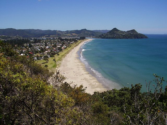 10 Top Tourist Attractions in New Zealand